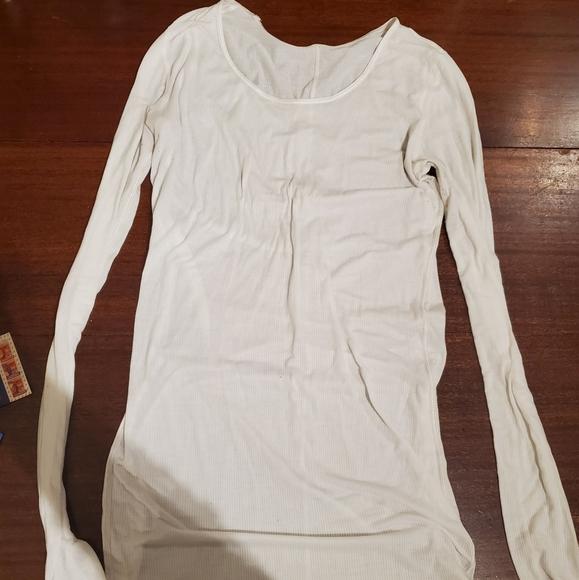 Lululemon shirt size 10